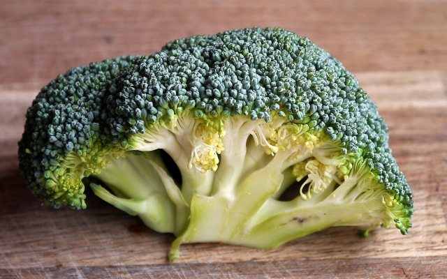 What makes broccoli so good?